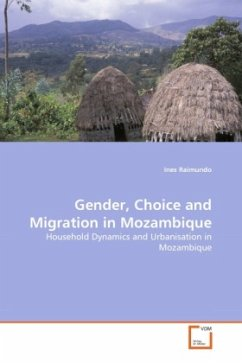 Gender, Choice and Migration in Mozambique - Raimundo, Ines