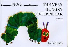 Very Hungry Caterpillar in Urdu and English - Carle, Eric