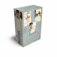 Contemporary Romance Box Set - Hart, Beth Webb Hauck, Rachel Hunter, Denise (Denise Hunter is a Research Scientist in Food Innovation at The New Zealand Institute for Plant and Food Research Limited, Aukland, New Zealand.)