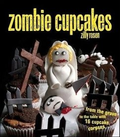 Zombie Cupcakes - Rosen, Zilly