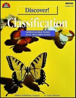 Discover! Classification - Boufford, Delores