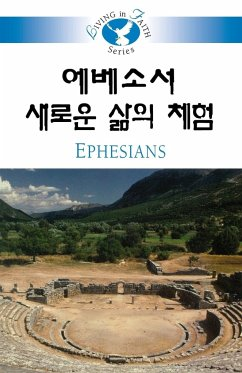 Living in Faith - Ephesians - Lee, Sung Chul