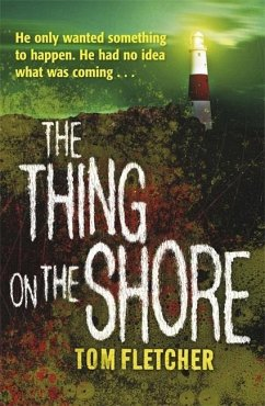 The Thing on the Shore - Fletcher, Tom