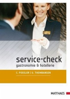 Service-Check - Possler, Christine; Thombansen, Ulla