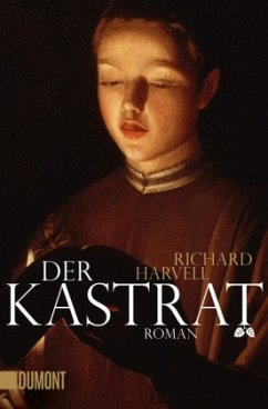 Der Kastrat - Harvell, Richard