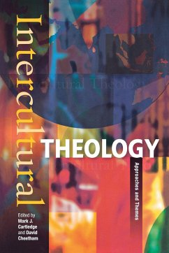 Intercultural Theology - Cartledge, Mark J. Cheetham, David