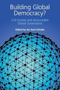 Building Global Democracy? - Scholte, Jan Aarte
