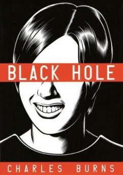 Black Hole - Burns, Charles