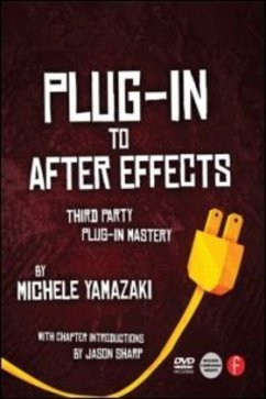 Plug-in to After Effects - Yamazaki, Michele