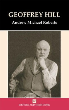 Geoffrey Hill - Roberts, Andrew