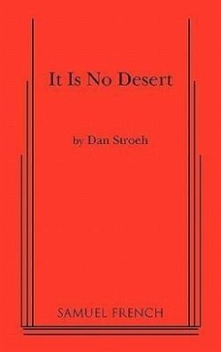 It Is No Desert - Stroeh, Dan