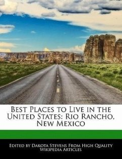 Best Places to Live in the United States: Rio Rancho, New Mexico - Stevens, Dakota