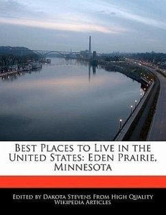 Best Places to Live in the United States: Eden Prairie, Minnesota - Stevens, Dakota