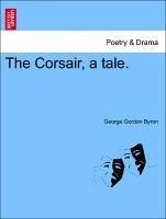 The Corsair, a tale. Seventh Edition. - Byron, George Gordon