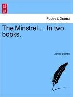 The Minstrel ... In two books. - Beattie, James