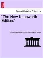 The New Knebworth Edition.