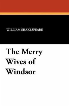 The Merry Wives of Windsor - Shakespeare, William