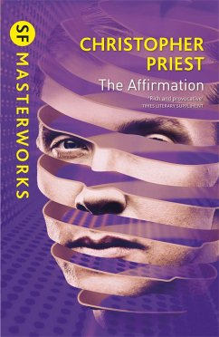 The Affirmation - Priest, Christopher