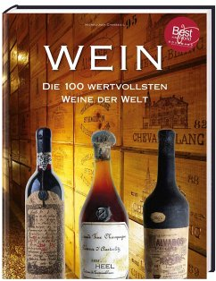 Wein - Chasseuil, Michel-Jack