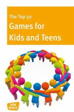 The Top 50 Games for Kids and Teens