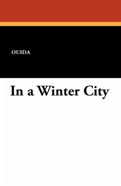In a Winter City - Ouida