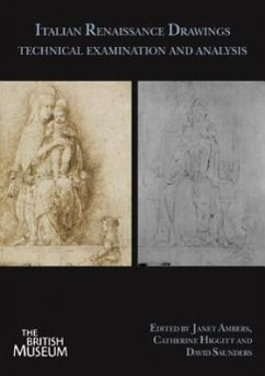 Italian Renaissance Drawings: Technical Examination and Analysis - Ambers, Janet