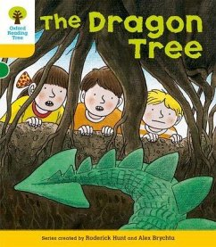 Oxford Reading Tree: Level 5: Stories: The Dragon Tree - Hunt, Roderick
