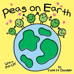 Peas on Earth - Doodler, Todd H.
