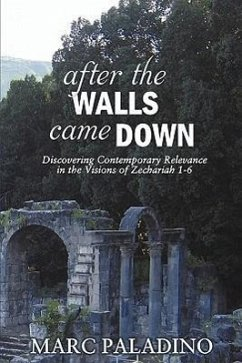 After the Walls Came Down - Paladino, Marc