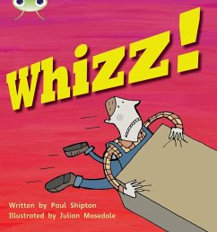 Whizz! - Shipton, Paul