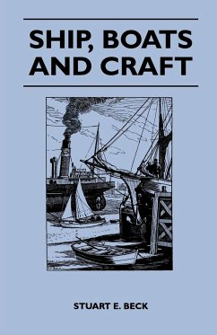 Ship, Boats and Craft - Beck, Stuart E.