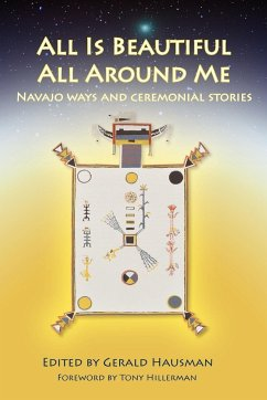 All Is Beautiful All Around Me - Hausman, Gerald