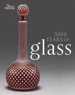 5000 Years of Glass - Tait, Hugh Tatton-Brown, Veronica