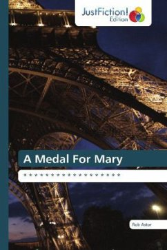 A Medal For Mary - Astor, Rob