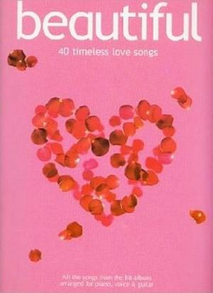 beautiful 40 timeless love songs