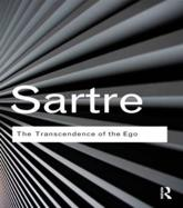 The Transcendence of the Ego - Jean-Paul Sartre