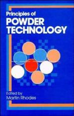 Principles of Powder Technology - M J Rhodes