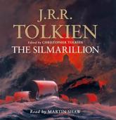 The Silmarillion Gift Set: Gift Set - J. R. R. Tolkien