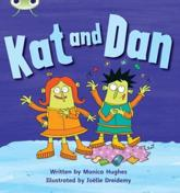 Kat and Dan: Set 03 - Monica Hughes