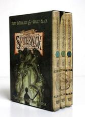 Beyond the Spiderwick Chronicles - Tony DiTerlizzi, Holly Black