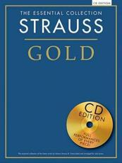 The Essential Collection - Strauss, Johann, II (COP)