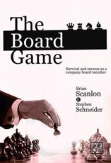 The Board Game - Brian Scanlon, Stephen Schneider