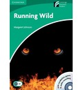 Running Wild Level 3 Lower-Intermediate Book with CD-ROM and Audio CDs (2) Pack - Margaret Johnson