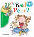 My Red Pencil - Carol-Anne Fisher
