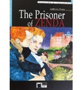 Prisoner of Zenda+cd - Anthony Hope
