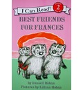 Best Friends for Frances - Russell Hoban