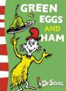 Dr. Seuss - Green Back Book: Green Eggs and Ham: Green Back Book - Dr. Seuss