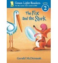 The Fox and the Stork - Gerald McDermott