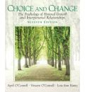 Choice and Change - April O'Connell