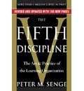 The Fifth Discipline - Peter M Senge